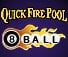 Games at Miniclip.com - 8 Ball Quick Fire Pool