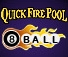 Miniclip.com'da Oyunlar - 8 Ball Quick Fire Pool