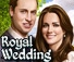 Jocuri pe Miniclip.com - Royal Wedding