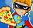 Игры на Miniclip.com – Superhero Pizza