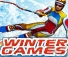 Játékok a Miniclip.com-on - Winter Games