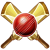 Pixel Cricket Gold