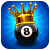 8 Ball Pool Forum Cup Winner