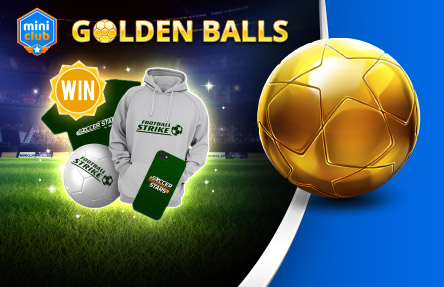 Golden Balls Sweepstake