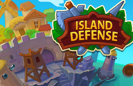 Tower Defense Games at Miniclip com