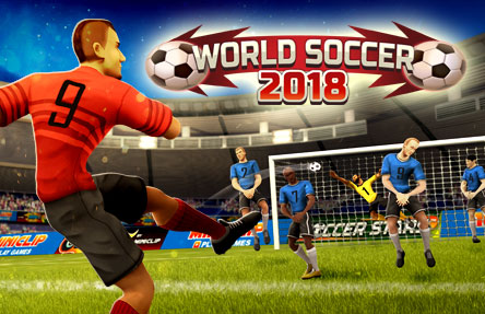 Soccer Games at Miniclip com
